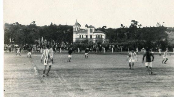Historia del Huelva F. C. (II)