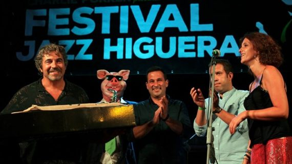 Jazz Higuera arranca mañana con la Sierra como escenario de uno de los festivales de referencia en España