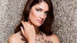 La representante onubense, Lourdes Bernabé, semifinalista en el certamen Miss World Spain 2019