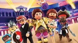 Los cines Artesiete Holea acogerán en exclusiva el preestreno de 'Playmobil: La película'