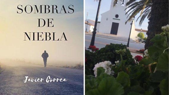 La localidad onubense de San Silvestre de Guzmán, escenario de la primera novela del escritor catalán Javier Correa