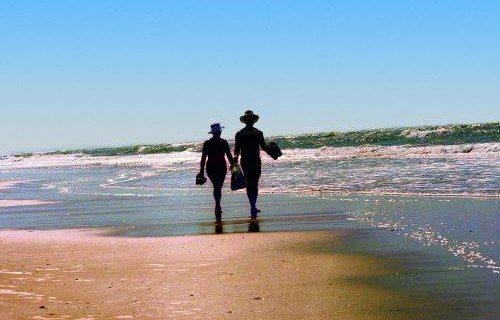 El destino Huelva se consolida como preferente entre el turismo nacional durante el mes de julio