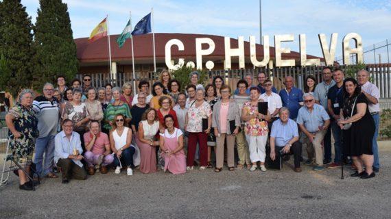 La Coral Municipal de Hinojos participa en la Semana Cultural de la prisión de Huelva
