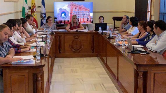 San Juan del Puerto se postula para ser el primer municipio en crear una Comunidad Energética Local