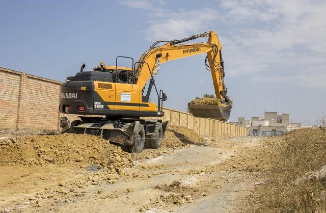 La nueva ordenanza de residuos de la construcción exige aval a las obras que generen residuos