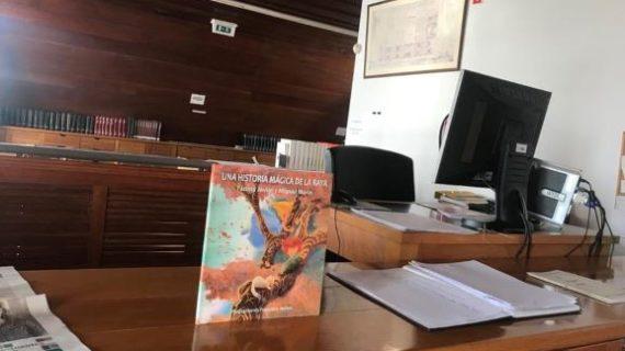 La obra 'Una historia mágica de la raya' llega a Portugal y Extremadura