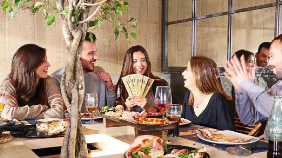 Una conocida franquicia de hostelería lanza varias ofertas de trabajo en Huelva