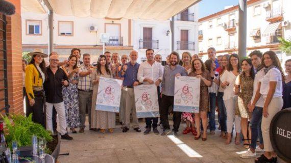 Bollullos presenta el cartel de la XX Semana de Viticultura