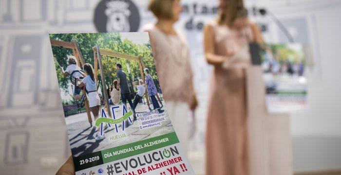 Huelva acoge un completo programa de actividades por el Día Mundial del Alzheimer