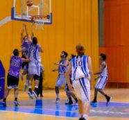 Triunfos del Ciudad de Huelva y del Green Biozone Moguer en el X Trofeo Diputación de Huelva-Memorial Manuel Ortiz Trixac de baloncesto