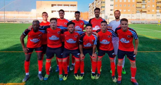 El Cartaya se coloca como líder provisional en la División de Honor Andaluza tras ganar el derbi al Atlético Onubense (2-0)
