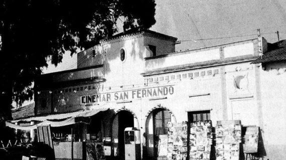 Cinemar San Fernando