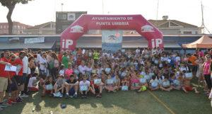 El Ayuntamiento de Punta Umbría ha abierto el plazo de inscripción de las Escuelas Deportivas Municipales.