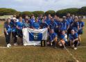 Festival del Club Asirio en el XX Campeonato de Andalucía de Clubes por Equipos de Tiro con Arco