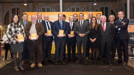 Islantilla acoge el 10 de octubre la II Gala del Turismo de Huelva