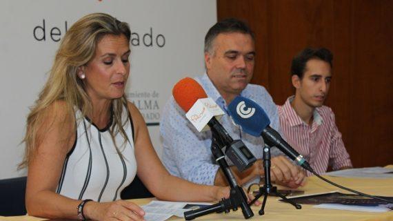 Cultura y Vino se funden este viernes en una nueva edición de la Noche Blanca en La Palma