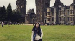 Irene Ortiz Molina, ingeniera onubense en el corazón inglés de la mítica Jaguar