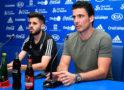 """Isi Ros confesó que el Recre """"era el único club de Segunda B en el que estaba dispuesto a jugar"""""""