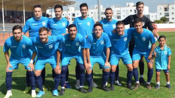 Aroche y Cartaya igualan a un gol en el derbi en la División de Honor Andaluza