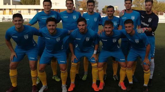 El Isla Cristina se sobrepuso a las ausencias y logró un trabajado empate en Las Cabezas (1-1)
