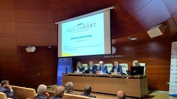 HuelvaPort y la Autoridad Portuaria de Huelva participarán en más de veinte eventos comerciales