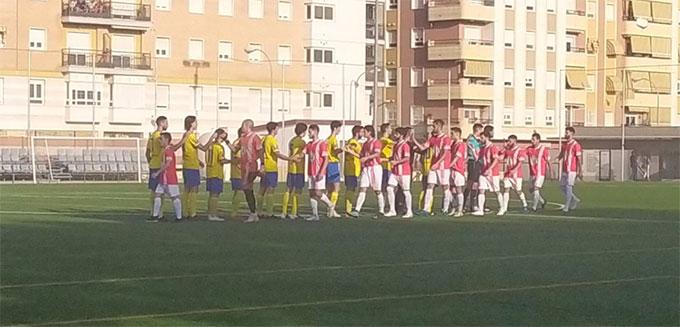 Los equipos de Huelva en la División de Honor Andaluza saldan la jornada con tres empates como mejor botín