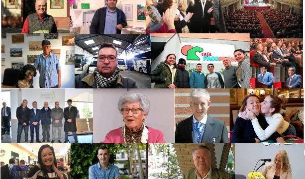 Quince nominados para los Buena Gente de Huelva 2019