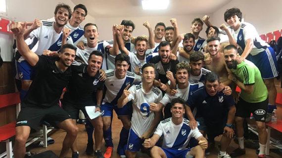 El Cartaya se llevó el derbi de la División de Honor Andaluza ante La Palma (3-1) en una jornada en la que también ganó el Atlético Onubense