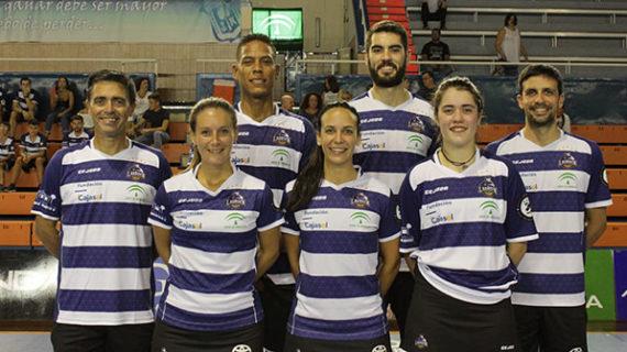 El Recre IES La Orden se regala el mejor comienzo posible en la Liga ganando al Benalmádena (5-2)