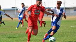 Complicada jornada dominical para los equipos de Huelva en la División de Honor Andaluza