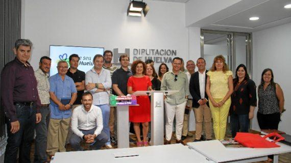 La provincia de Huelva exhibirá toda su riqueza gastronómica en una nueva edición de Andalucía Sabor