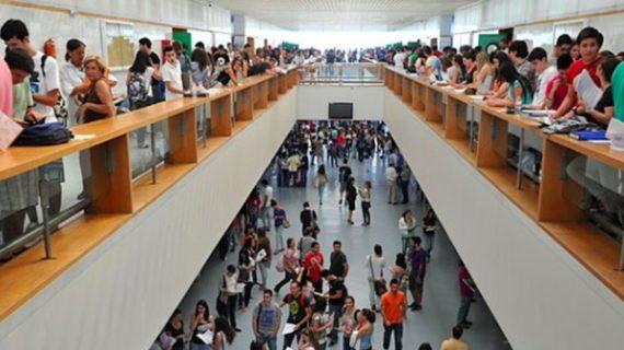La UHU lanza un mensaje de tranquilidad y ánimo a sus estudiantes en el extranjero ante el aumento de casos de coronavirus en Italia
