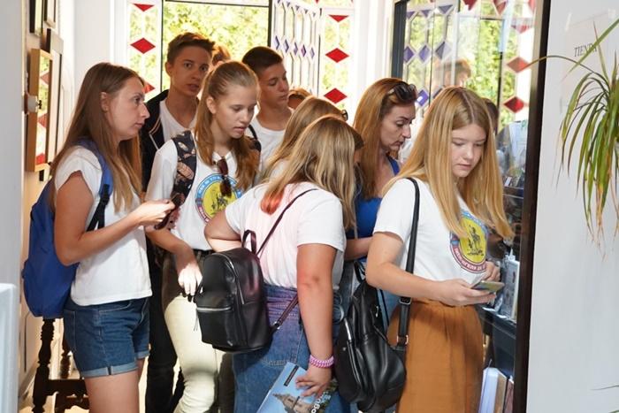 Moguer celebra el Día del Turismo con puertas abiertas en los monumentos y rutas guiadas