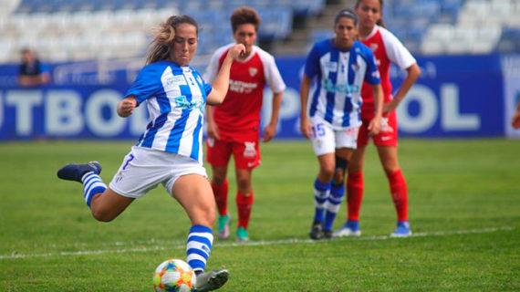 Una 'final' por la permanencia en la Primera Iberdrola espera este domingo (11:00) al Sporting de Huelva ante el Sevilla
