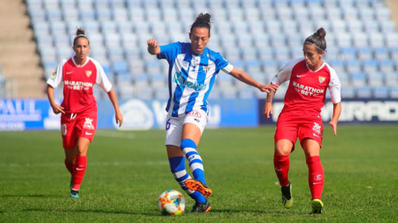 El Sporting de Huelva viaja a Vallecas con la idea de estrenar el casillero de puntos fuera de casa
