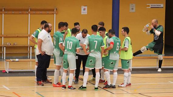 La 8ª jornada en la Tercera División de fútbol sala se presenta complicada para los equipos onubenses