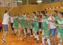 El gran triunfo del CD Trigueros FS en Écija, el mejor resultado onubense en la Tercera División de fútbol sala