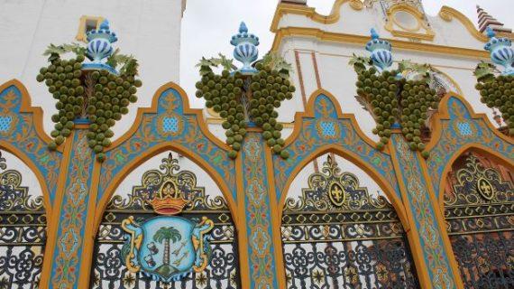 La LIX Fiesta de la Vendimia de La Palma estará dedicada a Manuel Siurot