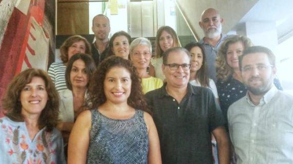 Carmen Vidarte, cuando la vocación por la justicia tiene premio
