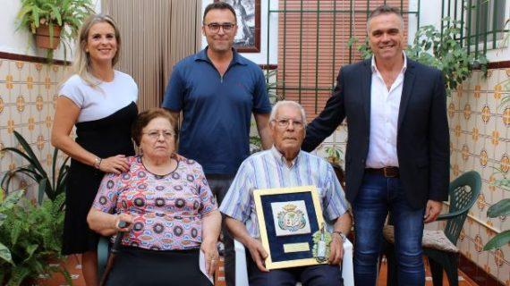 """Manuel García Félix: """"Los palmerinos somos muy acogedores, por lo que esperamos a todos los onubenses en nuestra Real Feria y Fiesta de la Vendimia"""""""