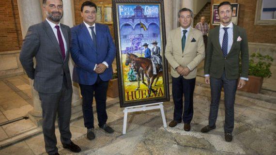 La Feria de Otoño será del 18 al 20 de octubre y estará dedicada a la afición ecuestre de Moguer