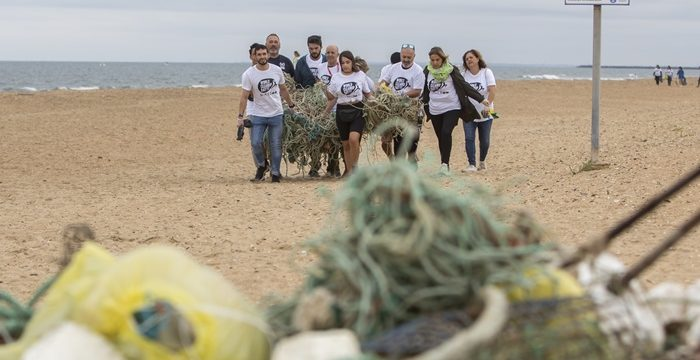 Holea se suma al World Cleanup Day