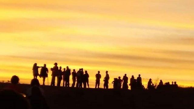 Lunas de Otoño solidarias en Beas el próximo 20 de septiembre