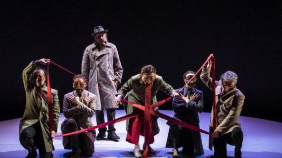 La prestigiosa compañía 'Els Joglars' estará en el Teatro Sierra de Aracena este otoño