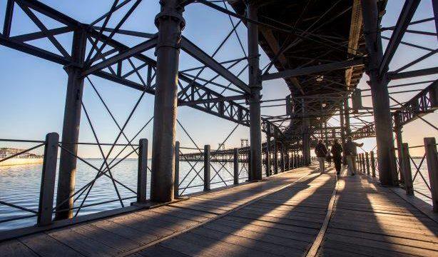 La ciudad de Huelva se suma este jueves a la jornada de celebración del Día Mundial del Turismo