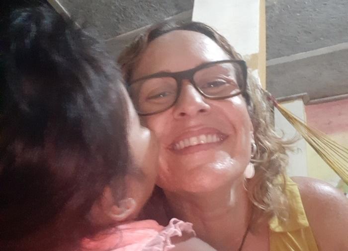 Loli Guerrero presta su experiencia como trabajadora social a la mejora de vida de los menores de Puerto Maldonado en Perú