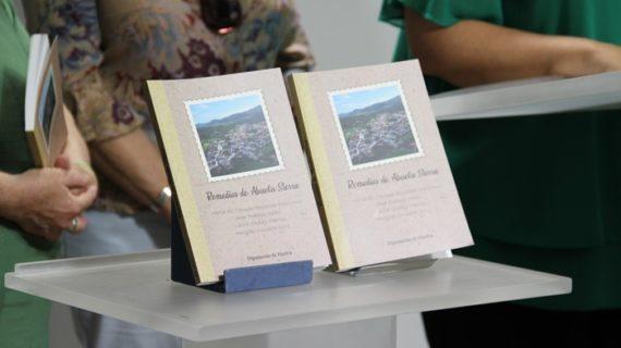 Diputación edita un total de 10 libros en lo que va de año a través de su Servicio de Publicaciones