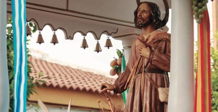 La romería de San Isidro comienza este viernes en San Juan del Puerto