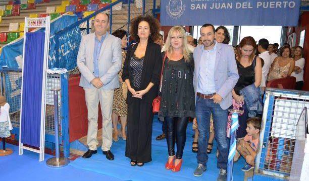 'San Juan de Muestra' abre sus puertas hasta este domingo