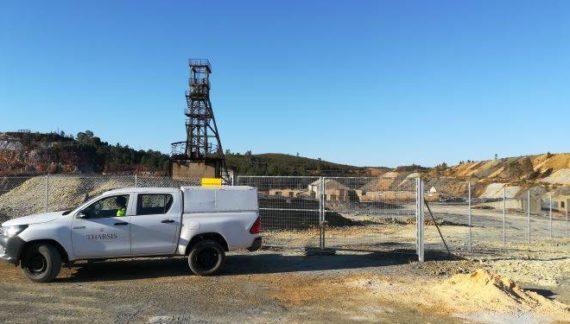 Tharsis Mining & Metallurgy avanza en las medidas de seguridad de sus proyectos mineros